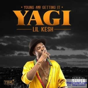 Lil Kesh - Life Of A Star Ft. Adekunle Gold